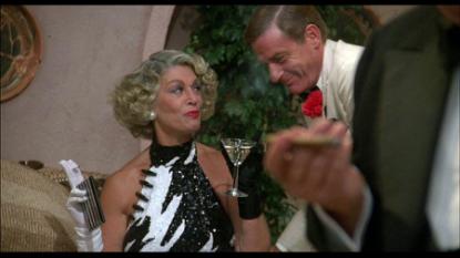 94岁演员西尔维娅·迈尔斯去世,曾两度提名奥斯