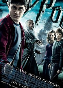哈利·波特与混血王子