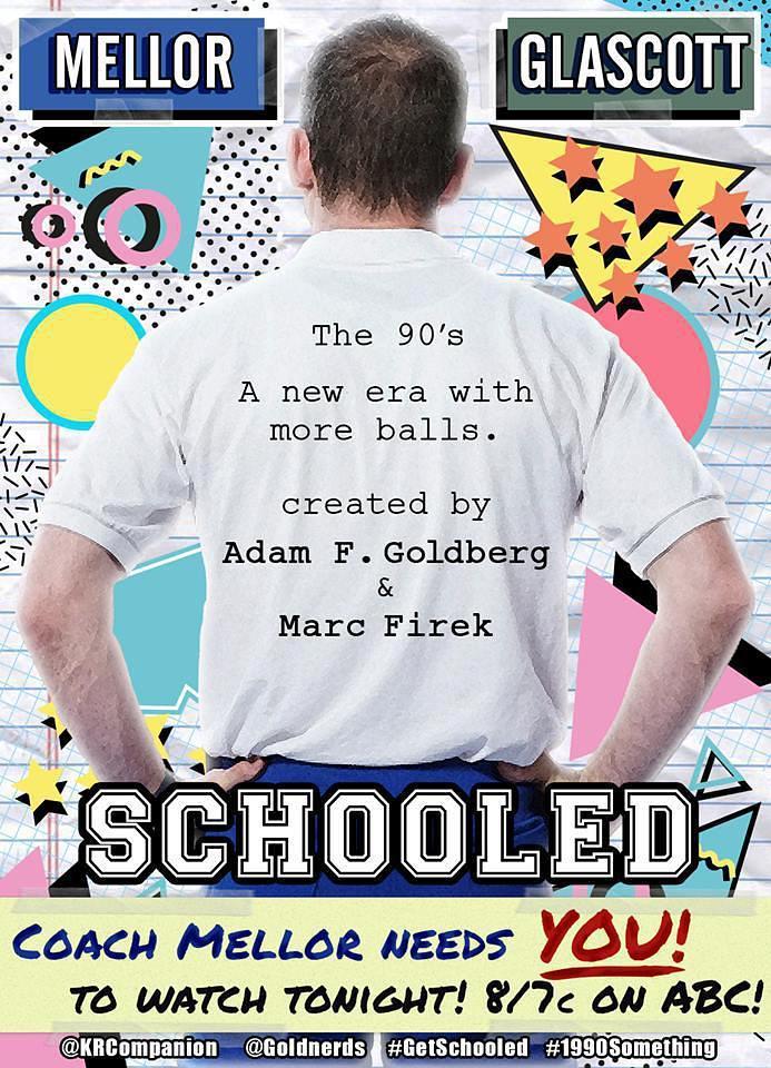 Schooled Season 2