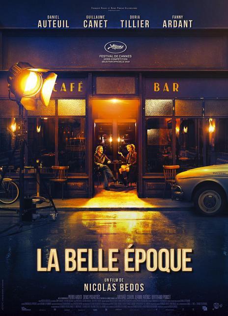 2019法国高分喜剧《好梦一日游》BD1080P.法语中字