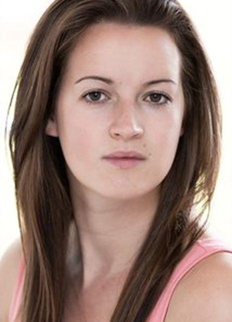 Anna Stephenson