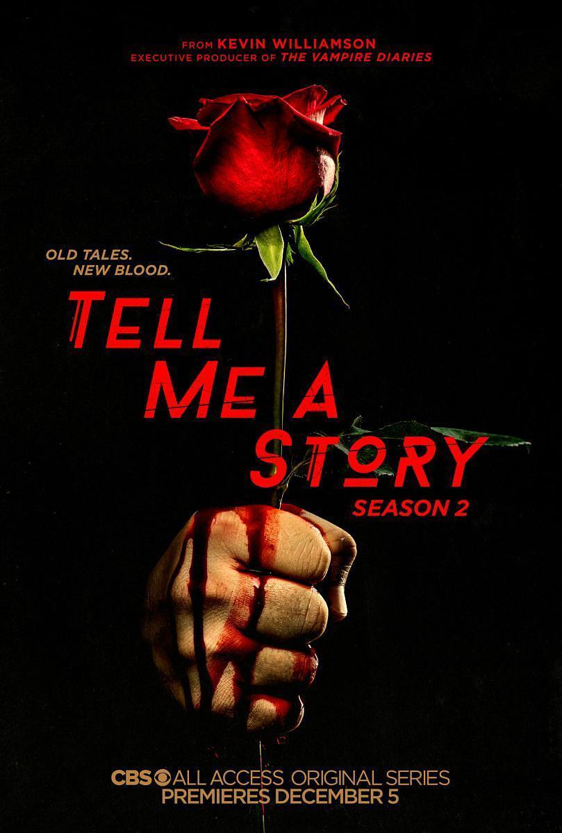 Tell Me a Story Season 2