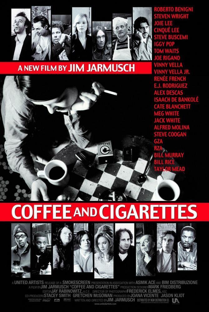 《咖啡与香烟》百度云网盘电影 在线观看uc网盘 超清BD1080P 中字下载(2003)