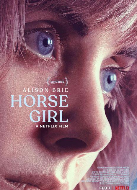 2020年 愛馬的女孩[ 燒腦電影