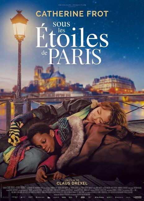 在巴黎的星空下2020法国剧情 HD1080P.高清下载