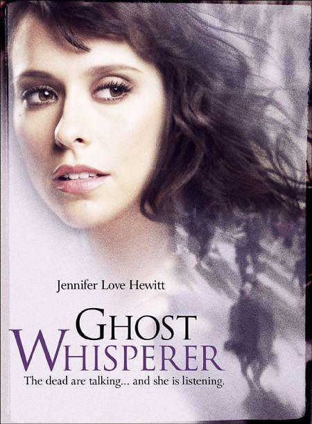 Ghost Whisperer Season 1