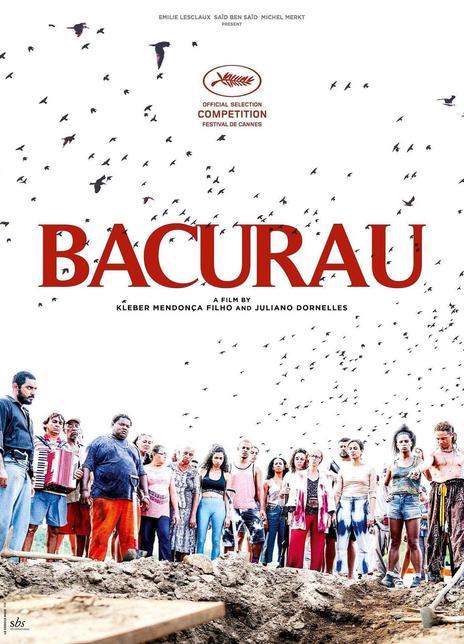 2019 巴西《巴克勞》戛納電影節