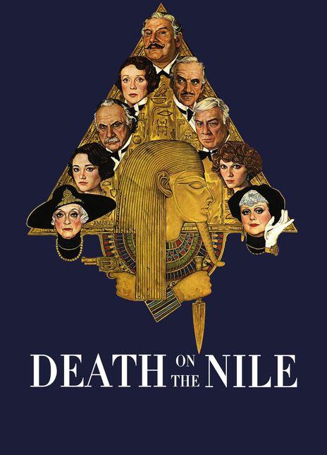 1978经典高分剧情《尼罗河上的惨案》BD720P中英双字