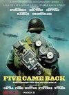 五人归来:好莱坞与第二次世界大战