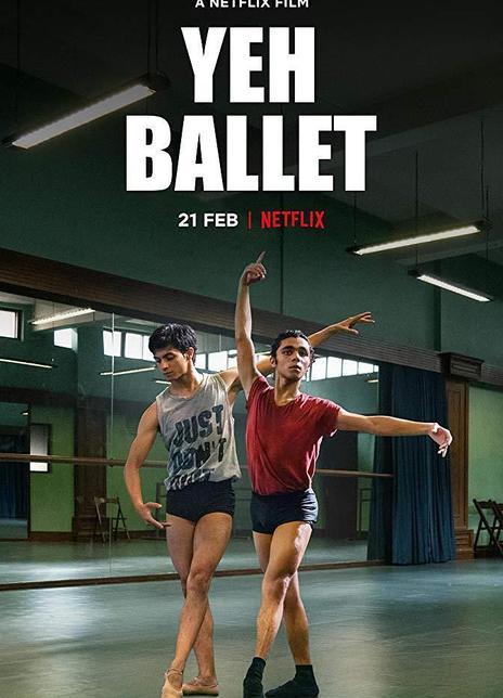 2020印度劇情《歐耶芭蕾》HD1080P.印地語中字