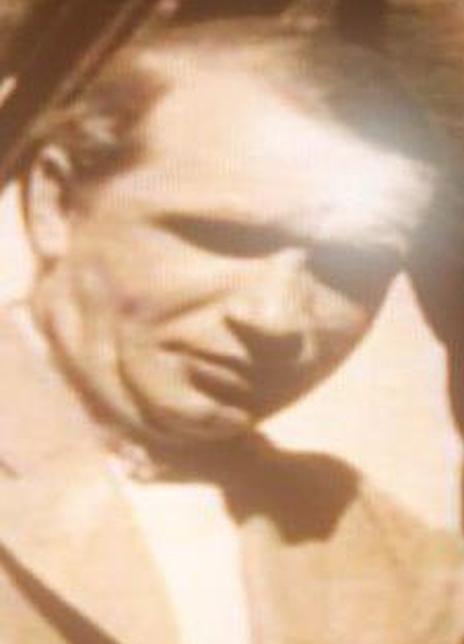 B. Reeves Eason