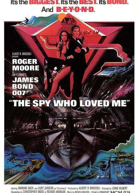 1977动作冒险《007系列10:海底城》BD1080P.国英双语.中英双字