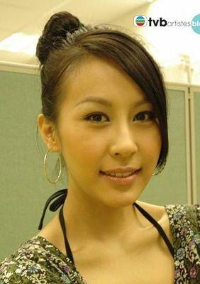 Mandy Lee Cho
