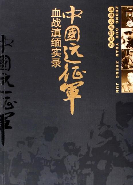 2005高分纪录片《中国远征军》BD1080P.高清迅雷下载