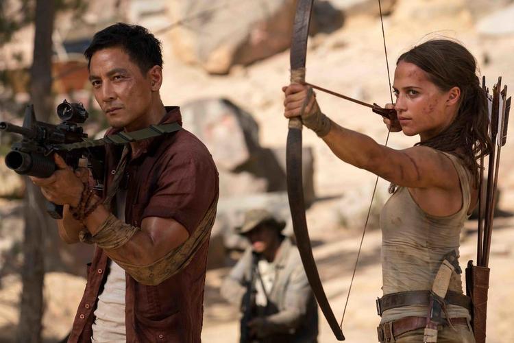 《古墓丽影:源起之战》续集运作中,坎妹即将回归  第3张