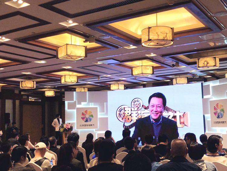 《群演公社》全国八强亮相北影节,推广曲《基本功》正式发布  第3张