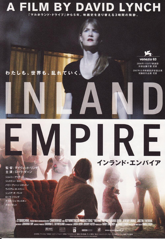 内陆帝国 2006高分剧情悬疑 BD1080P.中英双字
