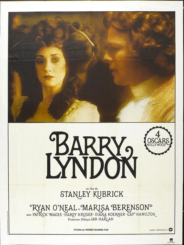 1975高分爱情战争《巴里·林登》BD720P.中英字幕