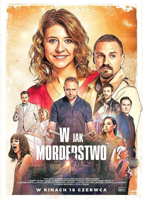 2021波兰剧情《W谋杀案》HD1080P.波兰语中字