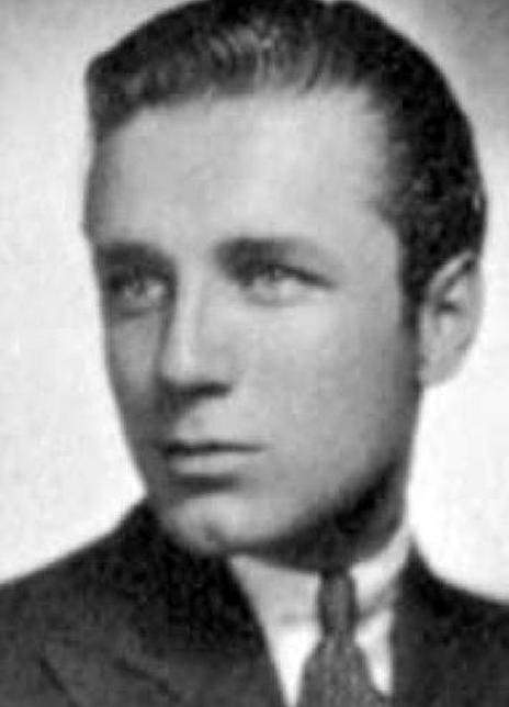 威廉·贝克韦尔