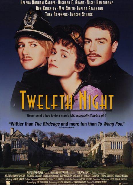1996爱情喜剧《第十二夜》HD1080P 高清下载
