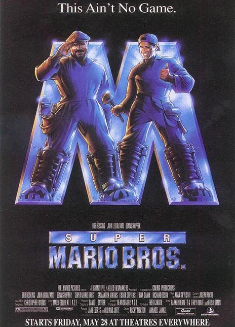 1993年欧美科幻片《超级马里奥兄弟》BD1080P.中英字幕