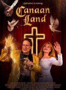 Canaan Land: The Saga of Sister Sara & Brother Gantry