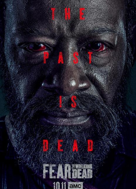 行尸之惧第六季全集 2020美剧 HD720P 迅雷下载