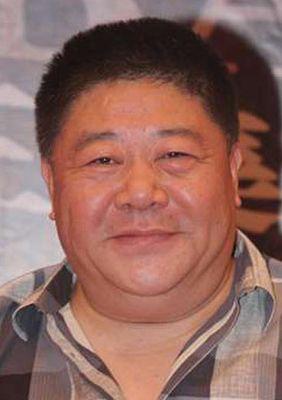 Jinshan Liu