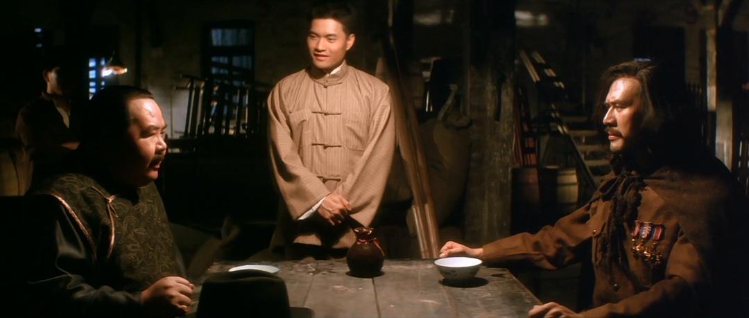 1993吕良伟高分剧情《上海皇帝1/上海皇帝之岁月风云》BD1080P.国粤双语.中字