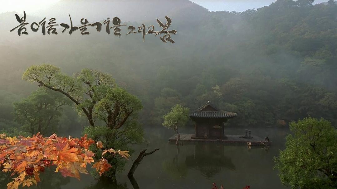 2003金基德高分剧情《春夏秋冬又一春》BD720P.高清韩语中字