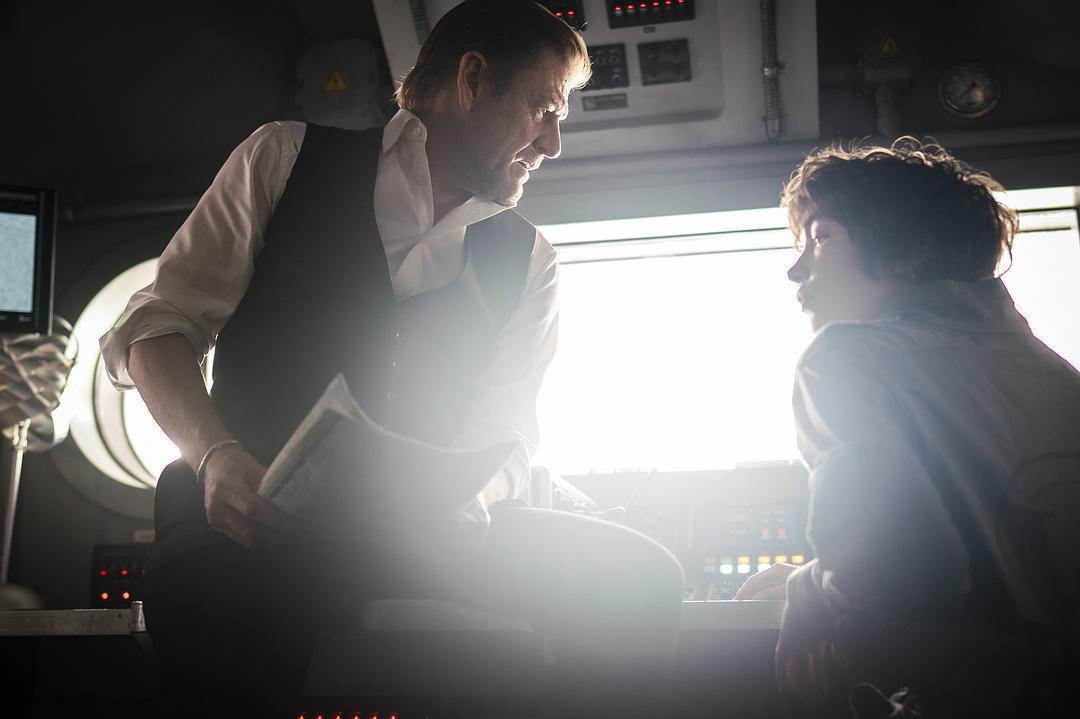 Netflix科幻剧集《雪国列车》第二季开更,更新至第3集-福利巴士