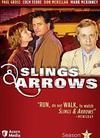 Slings and Arrows Season 2