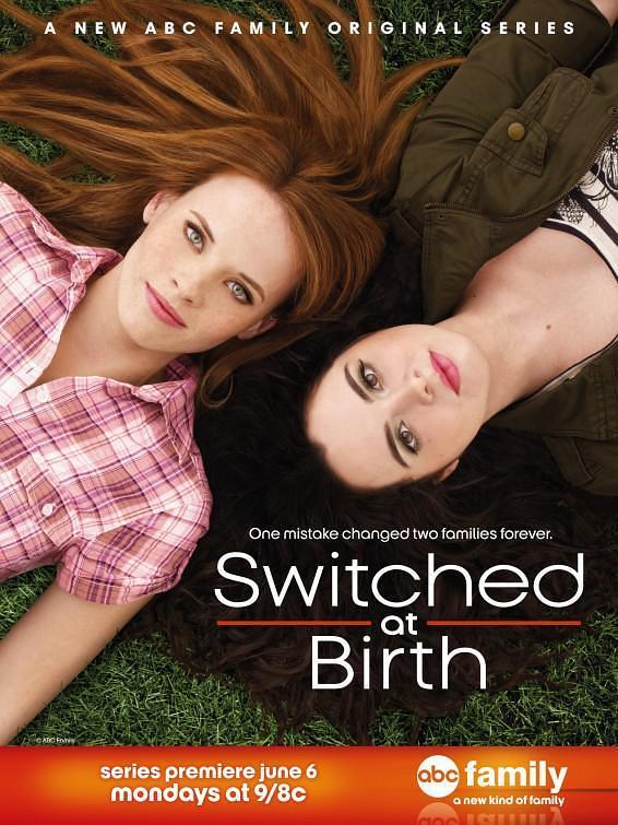 Switched At Birth Season 3