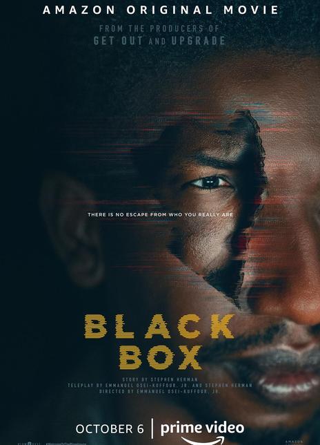 黑盒子 2020美国科幻惊悚.HD1080P 迅雷下载