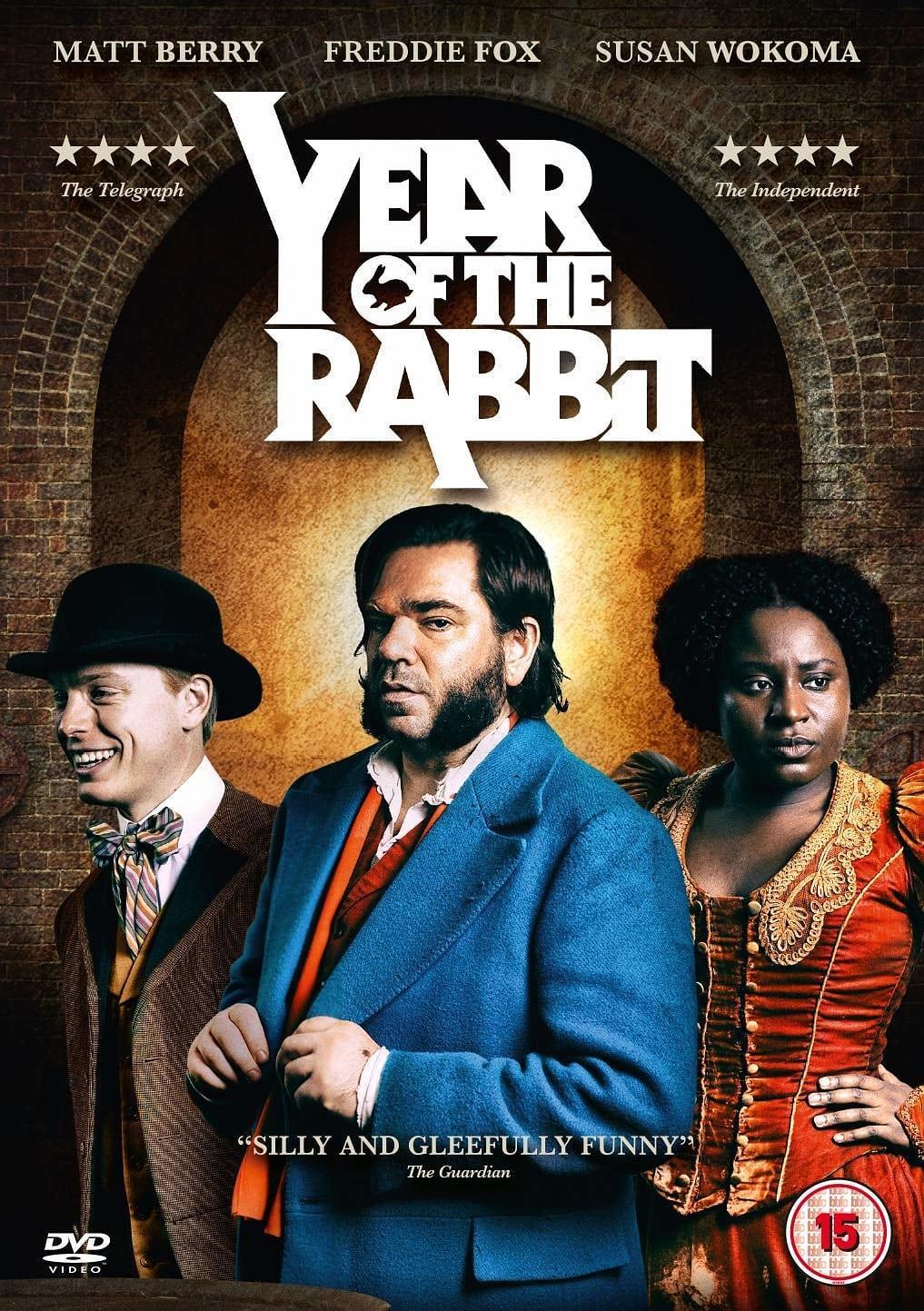 Year of the Rabbit Season 1