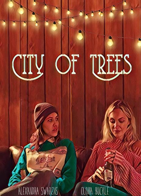 2019美国爱情同性《树木之城》BD1080P.中英双字