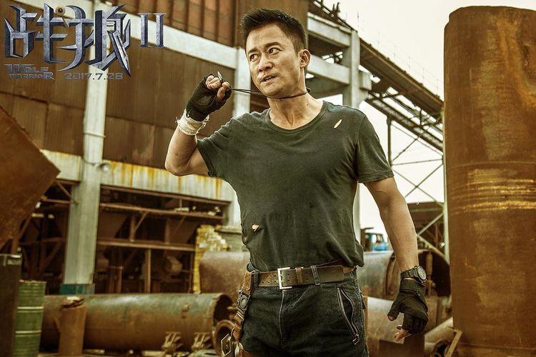 吴京章子怡胡歌主演,成龙亮相,这部电影超强阵容终于官宣  第8张