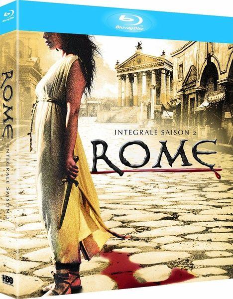 罗马第二季全集 2007美剧.HD720P 高清下载