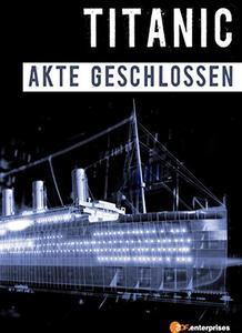 泰坦尼克号:结案
