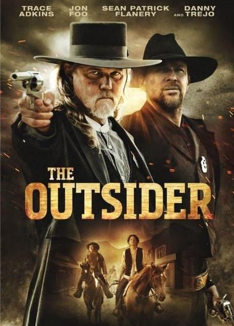 2019 美國《局外人》最新美國西部電影