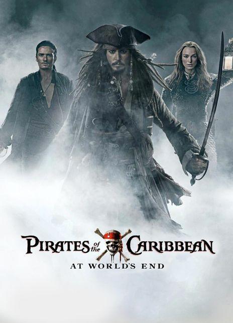 2003美国奇幻电影《加勒比海盗》HD1080P 高清下载