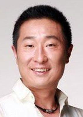 Yongjian Lin