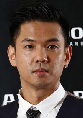 Huang WenHui