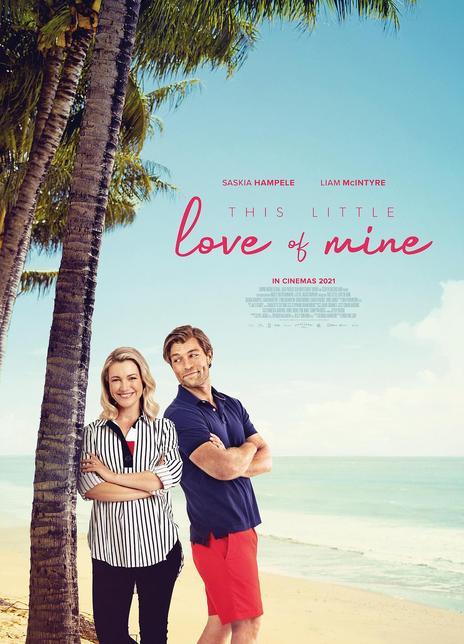 2021澳大利亚喜剧爱情《回头爱上你》BD1080P.中字