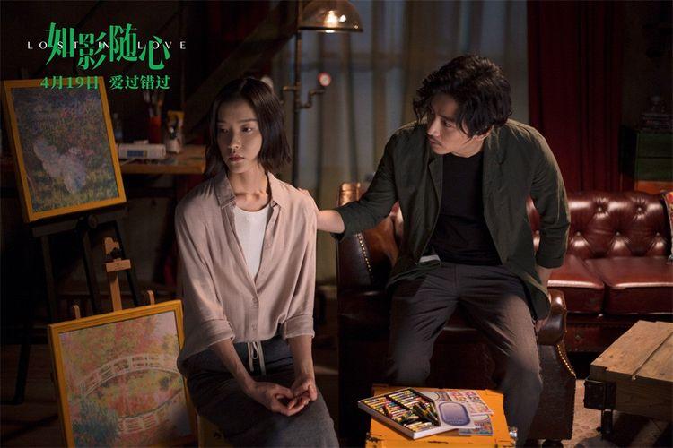《如影随心》预售开启上映在即,四大看点引热议  第5张