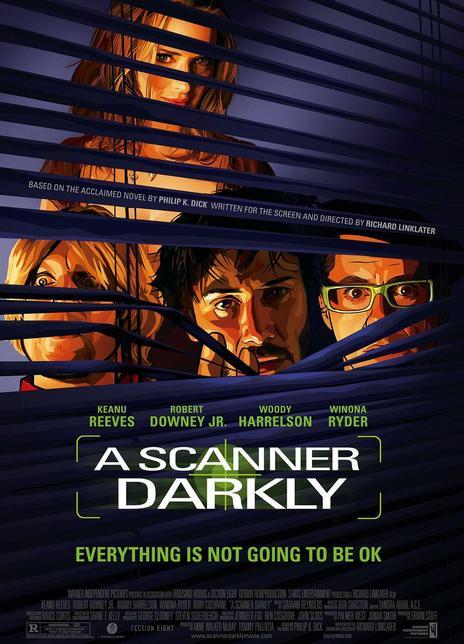 2006高分科幻动画《黑暗扫描仪》HD720P.中英字幕