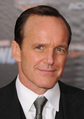 庫爾森 Coulson