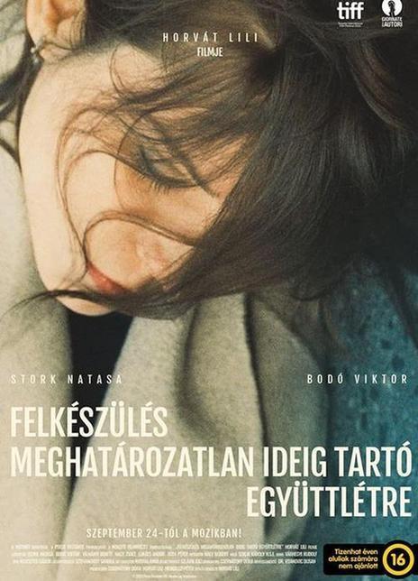 2020匈牙利爱情故事片《未知时间的爱》HD1080P 高清中字