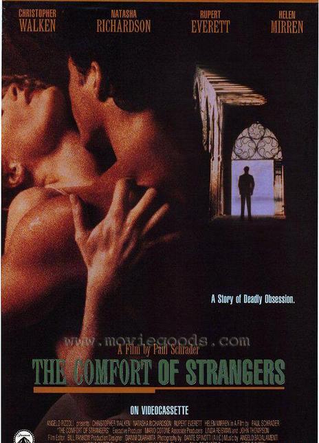 陌生人的慰藉 1990.HD720P 迅雷下载